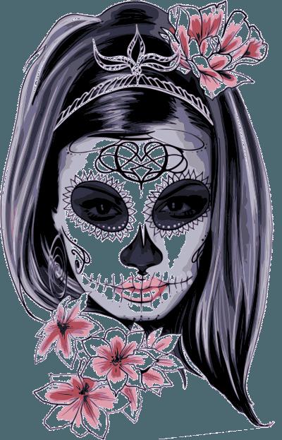 Halloween Carnival Mask