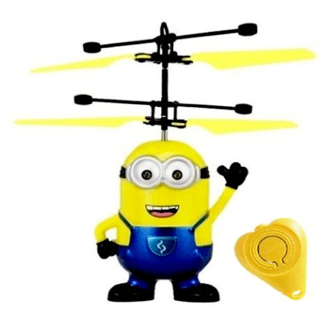 Minion Mini-Drone