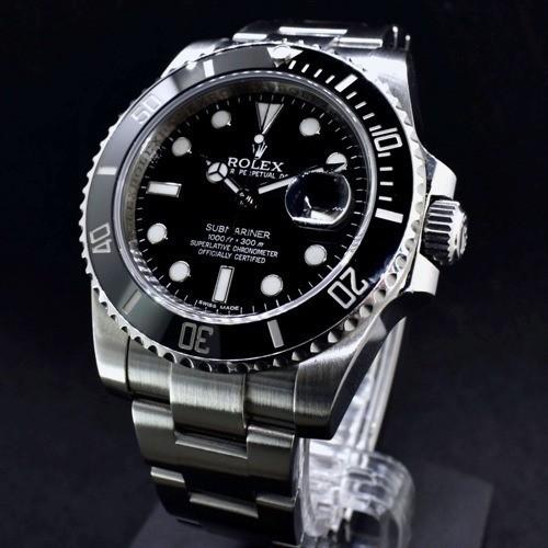 Rolex Submariner Ref. 116610