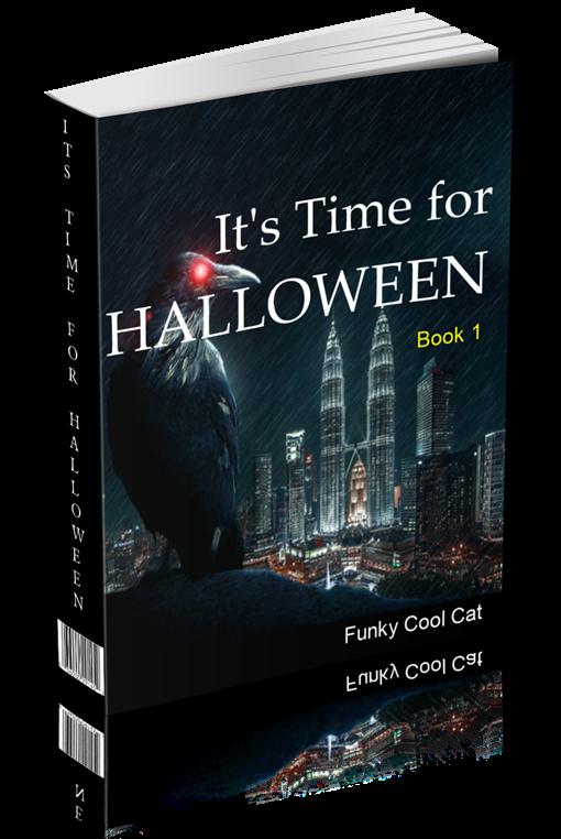 Time for Halloween Medium